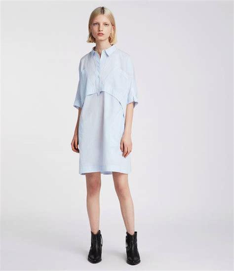 Tara Shirt by Tara Shirt Dress Endource