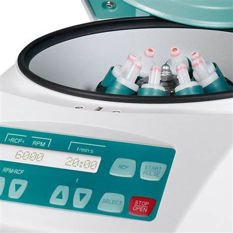 Hettich Eba 200 hettich eba 200 centrifuge
