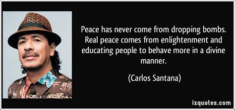 carlos santana biography in spanish enlightenment quotes images facebook quotesgram