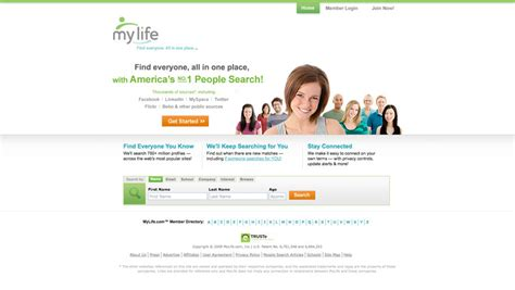 Mylife Search Contact Mylife Webdev2 0