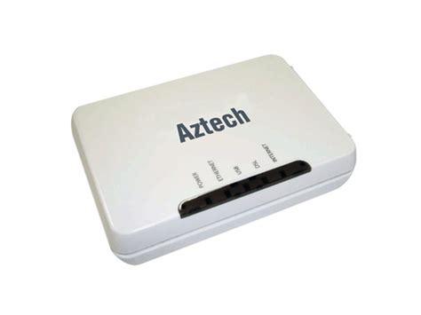 Modem Aztech Speedy sg aztech dsl705eu dsl router