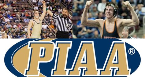 piaa the mat rankings your comprehensive guide to the 2017 piaa state