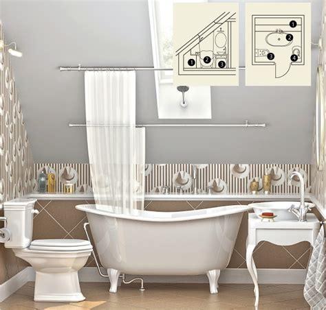 sede leroy merlin urządzamy łazienkę na poddaszu porady leroy merlin