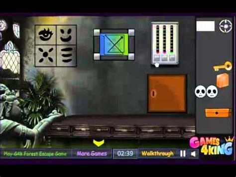 death house game g4k death house escape game walkthrough youtube