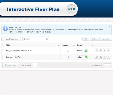 floor plan mapping software interactive floor plan creator create interactive floor plan gurus floor