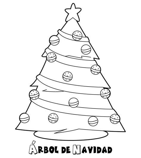 arbol de navidad dibujos para colorear dibujos1001 com dibujos de 193 rboles de navidad para colorear e imprimir