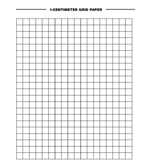 graph paper template 38 free word excel pdf format free premium templates