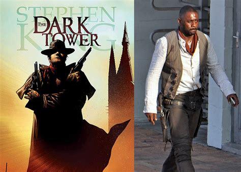 imagenes torre oscura la torre oscura primeras im 225 genes de idris elba y