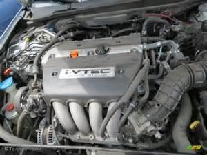 2006 honda accord ex coupe 2 4l dohc 16v i vtec 4 cylinder