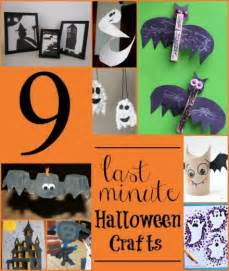 Easy To Make Halloween Decorations For Kids Halloween Decorations Ideas For Kids Designcorner