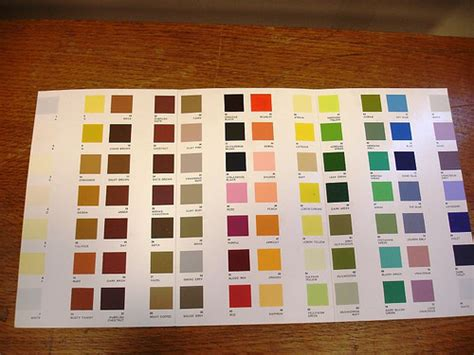 about dulux shade card win a free dulux colour