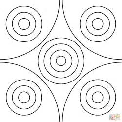 circle mandala coloring page circle mandala coloring pages circle best free coloring