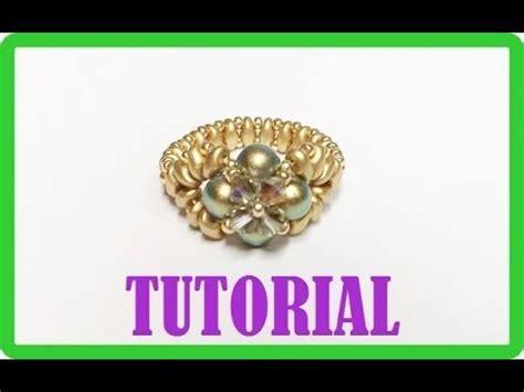 tutorial come girare un drum tutorial come fare un anello con perline anello
