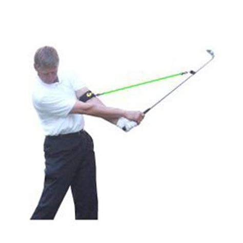 Golf Slot Machine Swing Training Aids