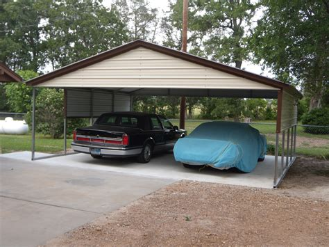 carports metall classic metal carports and garages iimajackrussell