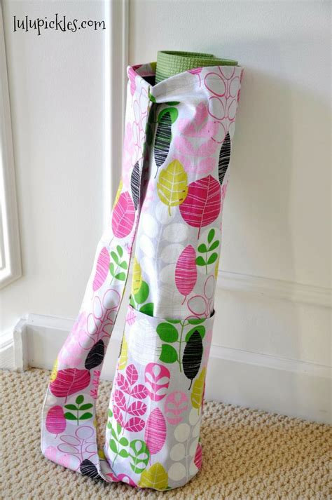 yoga bag sewing pattern 1000 images about yoga bags diy ideas on pinterest
