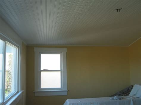Beadboard Ceiling Lowes by Wainscot Panels Lowes Decor Easy Way To