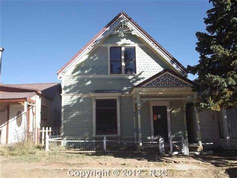 victor colorado reo homes foreclosures in victor