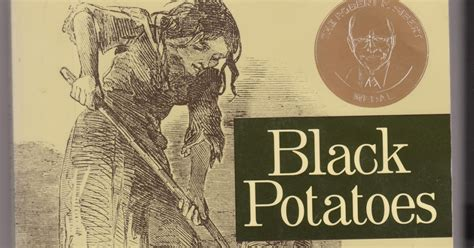 the potato parable books oh the places you ll go chapter book 12 black potatoes