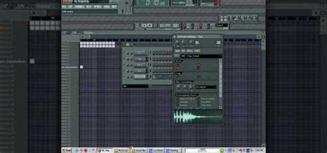Garageband Pitch Shift How To Change Pitch In Fl Studio 171 Fl Studio Wonderhowto