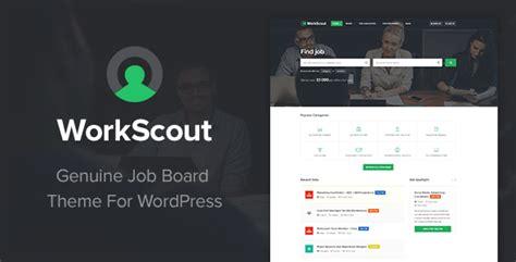 themes wordpress jobs workscout v1 4 5 job board wordpress theme unlockpress com