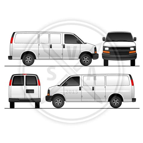 Vehicle Wrap Template Archives Stock Vector Art Trailer Wrap Design Templates