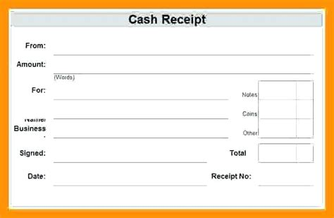 money receipt template word 2003 receipt sle word ms word receipt template