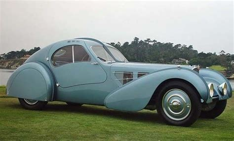 first bugatti ever made rare 1936 bugatti atlantic sets record in automobile auction