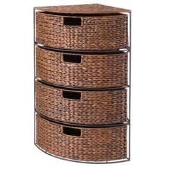 corner storage baskets from littlewoods hallway storage