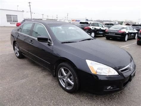 2007 honda accord specs 2007 honda accord ex l sedan data info and specs