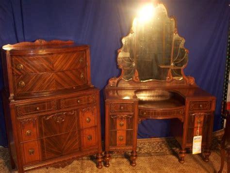 Domain Bedroom Furniture Dresser Vanity