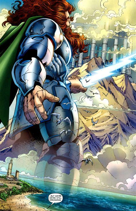 imperiex prime  odin  zeus battles comic vine