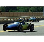 1964 Saab Quantum Formula S At The Pittsburgh Vintage