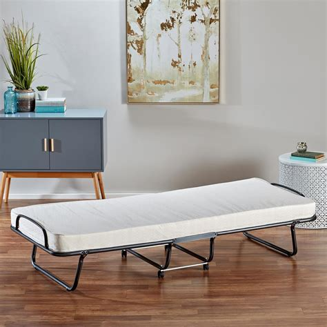futon torino firstime torino roll away folding guest bed with metal