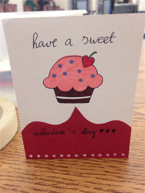 cute homemade valentine ideas cute homemade valentine card ideas trusper