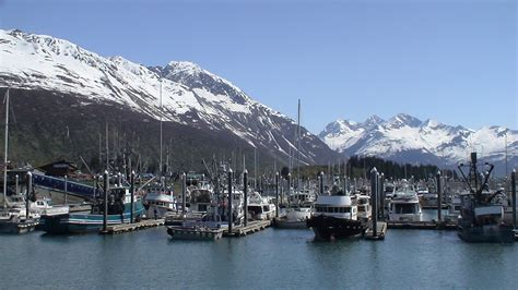 us home photo valdez alaska usa home of the pipelinei and pictures