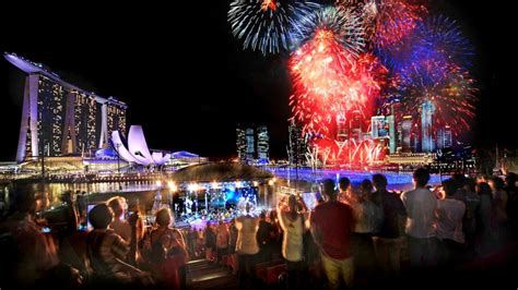 new year concert singapore new year s events 2016 sg