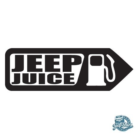 texas jeep stickers jeep juice decal jeep sticker it s a jeepshirt