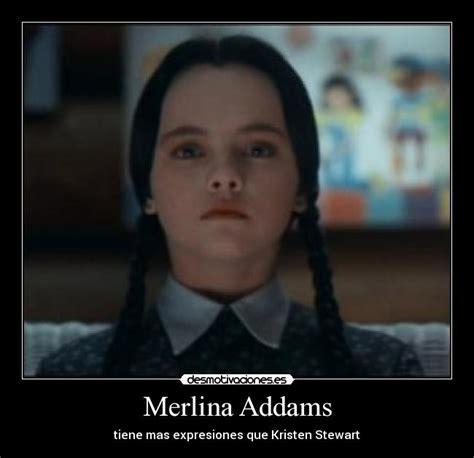 Wednesday Addams Meme - like a boss wednesday addams family meme memeaddicts