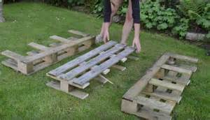 learn how to make a strawberry planter out of a wood pallet