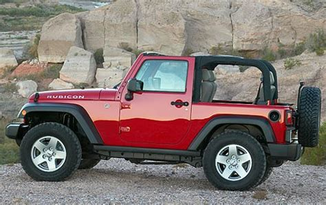 jeep wrangler convertible 2007 jeep wrangler information and photos zombiedrive