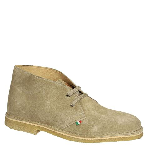 Handmade Chukka Boots - beige suede leather s chukka boots handmade leonardo
