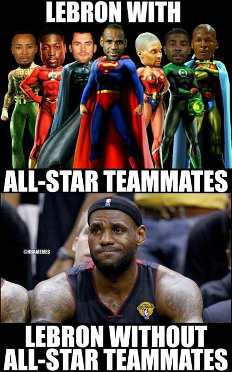 Nba Memes Lebron - janbasketball blog lebron james nba memes