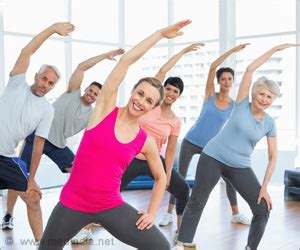 thrice a week exercise on twice or thrice a week basis should be a part