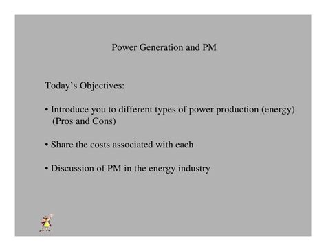 Mba In Finland Cost by Energy Its Generation Use And Costs Pmi Mtg