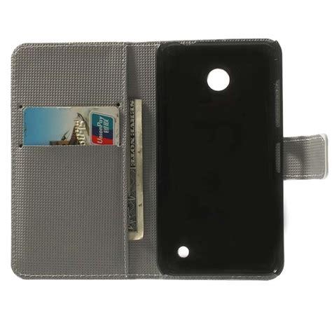 Casing Nokia Lumia 630 nokia lumia 630 lumia 630 dual sim wallet leather