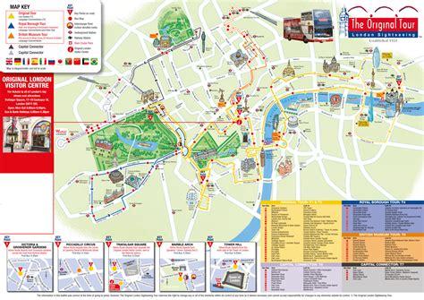 Tickets voor Hop-On Hop-Off Sightseeing Londen || LondenTicket