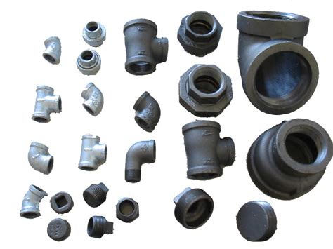Piping And Plumbing Fittings by Techno Trust
