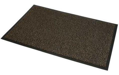 felpudo goma felpudo de goma moqueta 60x90cm pavimentos alfombras