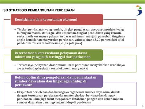 Pembangunan Pedesaan Dan Perkotaan kebijakan pembangunan perkotaan dan perdesaan pengembangan